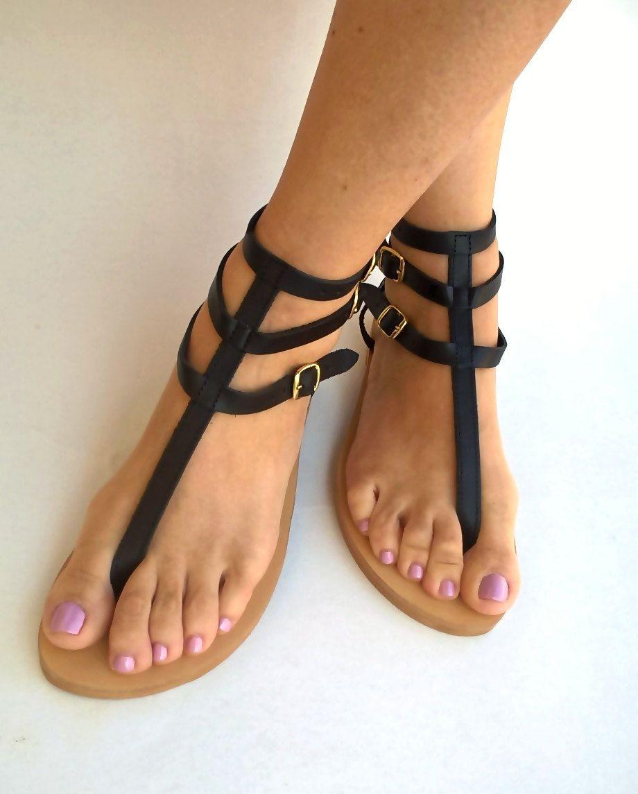 Womens sandals etsy - Leather Sandals Elegant Greek Sandals Womens Shoes Handmade Sandals Handmade Elegant Casual