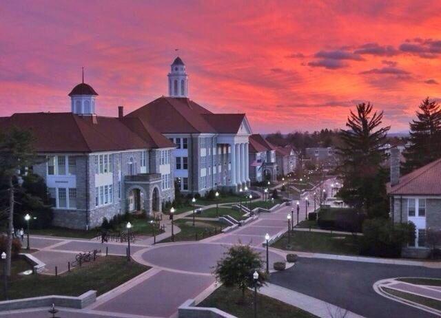 James Madison University James Madison University Dream College