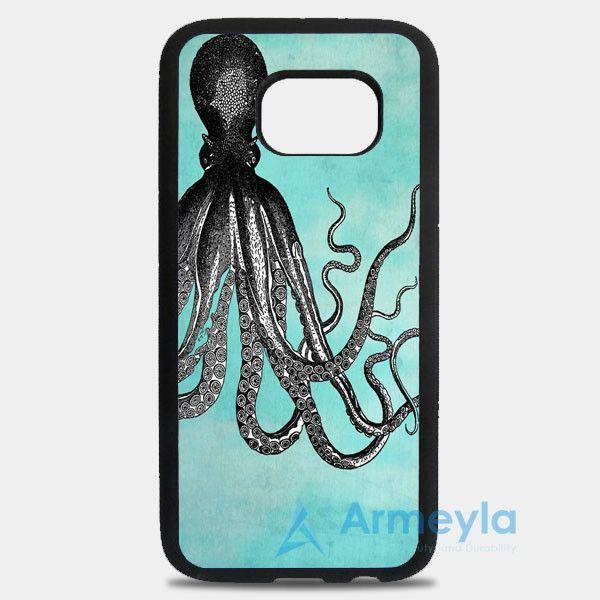 s8 case samsung octopus