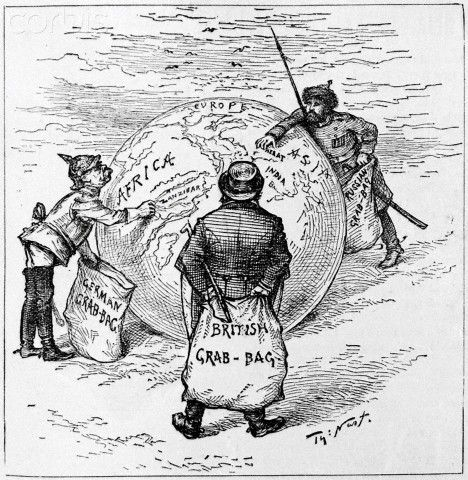 american overseas expansion in 19th century The most fundamental explanation of the global imperialism of the nineteenth century was that depicts american overseas expansion as creating a commercial empire.