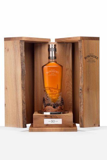 Six Special Edition Spirits Priced 23 000 And Up Cajas De Vino Caja De Botella Regalos Para Hombres
