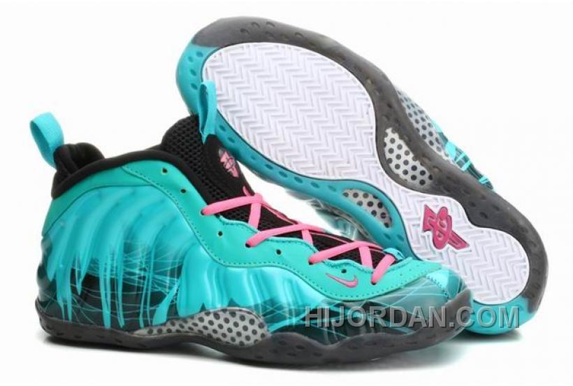 huge discount a52dd f0cb6 Nike Air Foamposite One South Beach ZC3XN, Price   69.00 - Air Jordan Shoes,  Michael Jordan Shoes