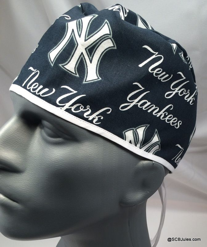 da03d5c97d082 New York Yankees Mens Surgeon Cap  15.50