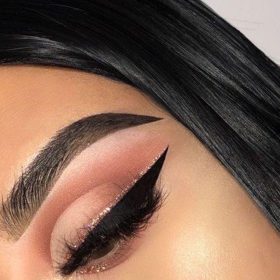 makeup for homecoming