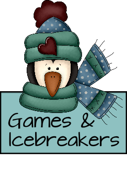 Games And Icebreakers Good List Geared For Women And Check Out