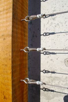 How To Attach Wire To The Wooden Frame Backyard Decor Pinterest