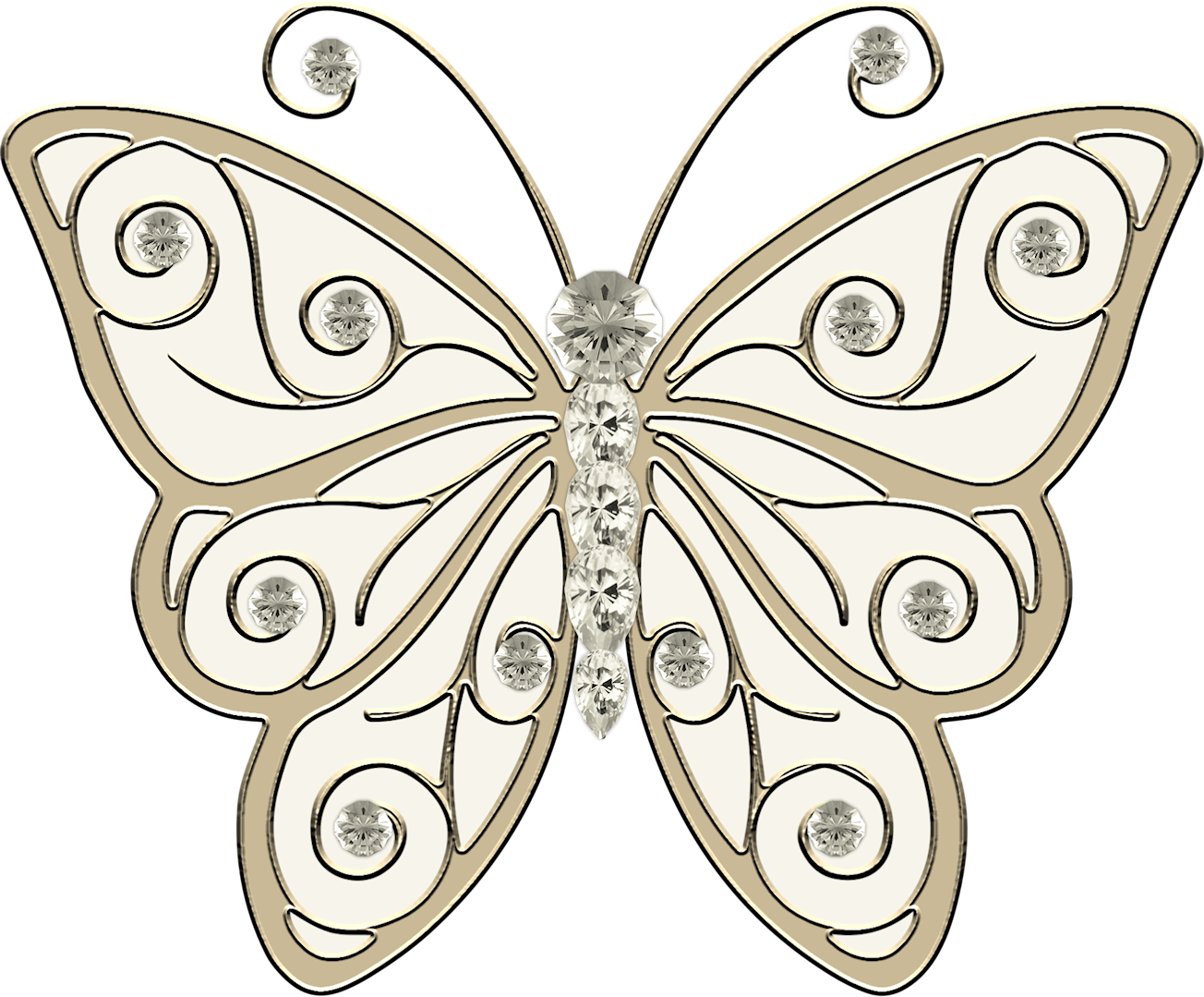 Clipart butterflies | Mariposas | Pinterest | Mariposas