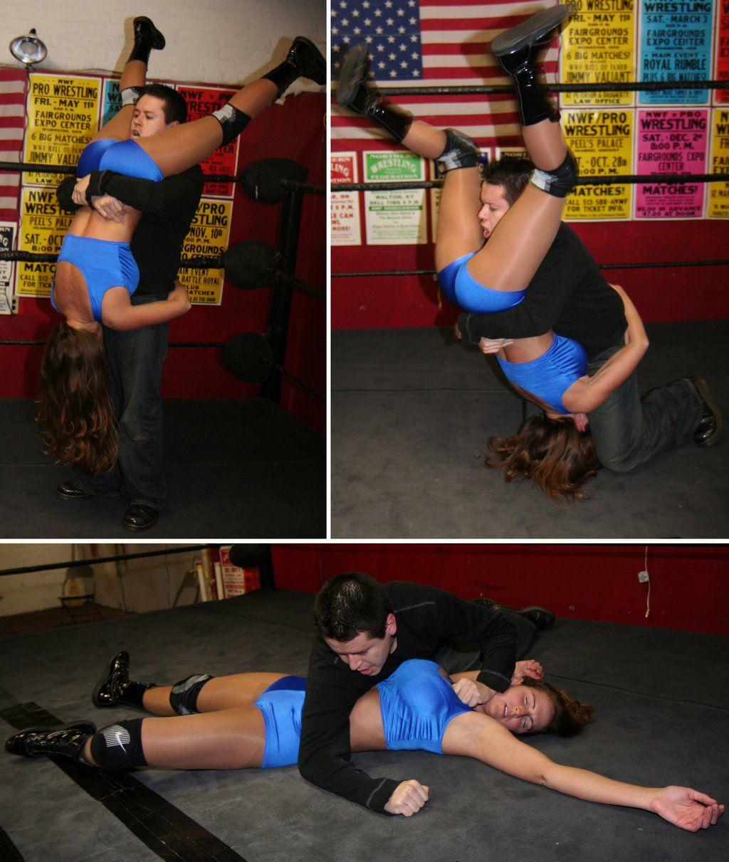 Sin D Goes Down By Sleeperkid On Deviantart Sins Mixed Wrestling Combat