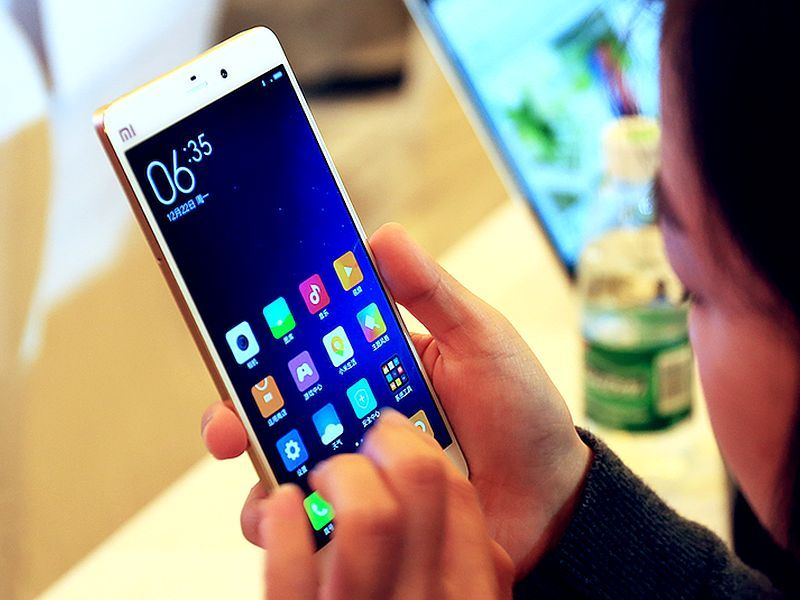 Xiaomi Redmi Note 2, nada que envidiar a los grandes. - TecnoGeek