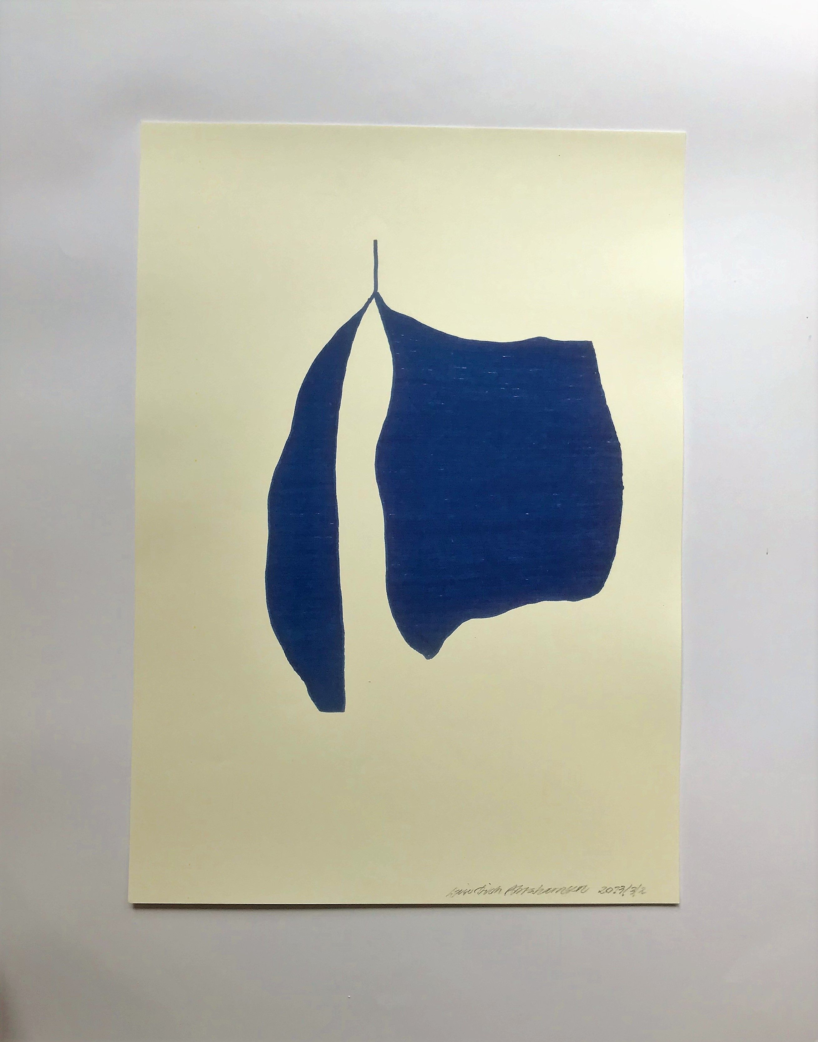 Leise Dich Abrahamsen 8211 Blue Note A3