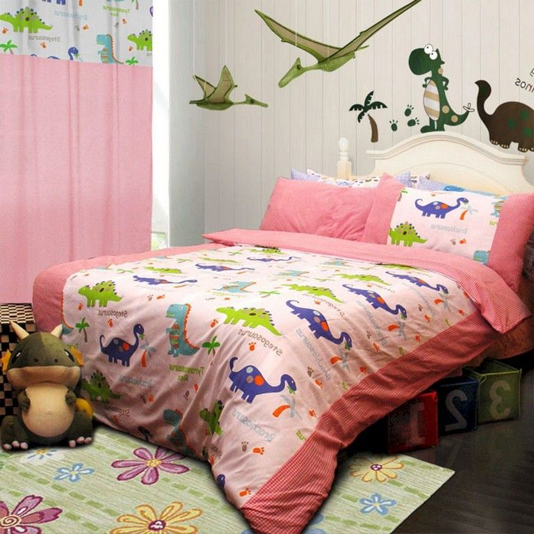 45+ best dinosaur bedroom children inspiration #dinosaur #