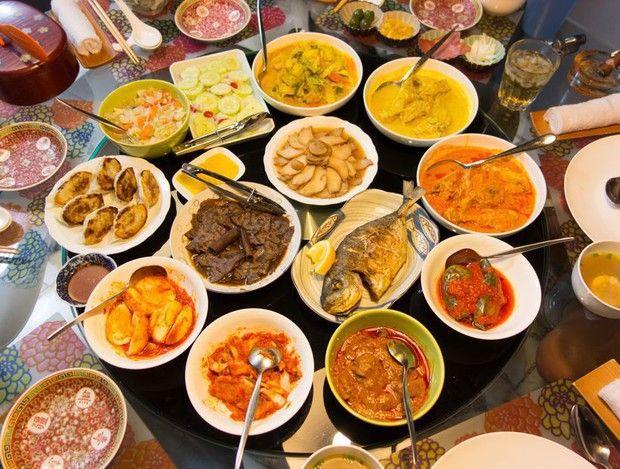 Cuisine id es recettes pour le nouvel an chinois chinoise id e recette et cuisine chinoise - Idee recette nouvel an ...