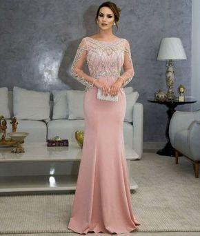 Vestidos Sereia Madrinha Da Casamento Mãe Da Noiva 34 | Same
