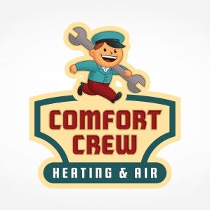 Heating And Air Conditioning Company Logos Design Branding