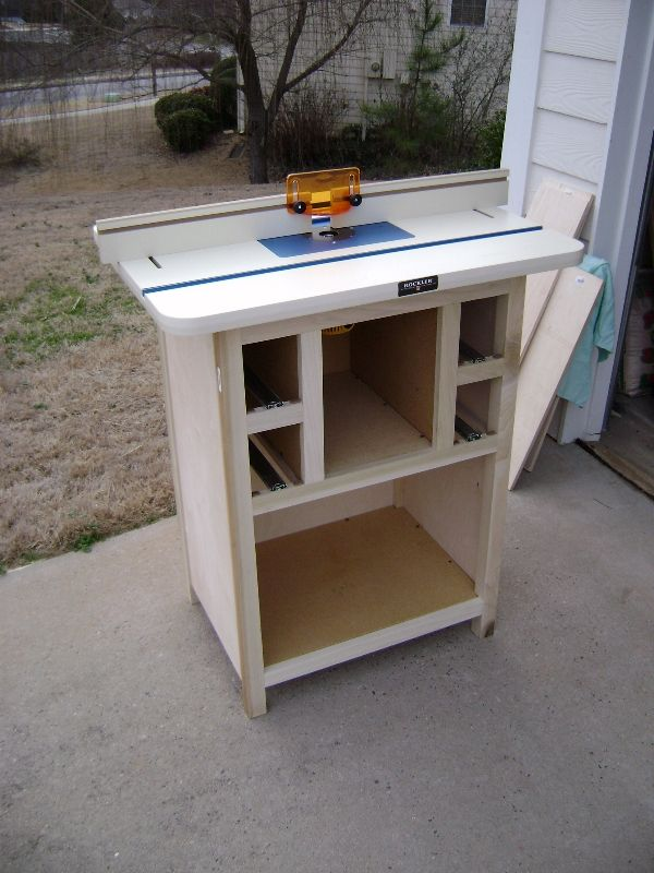 39 free diy router table plans ideas that you can easily build rh pinterest com