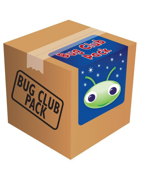 Bug Club Level 12 Green Pack 1st Various Buy Online At Pearson