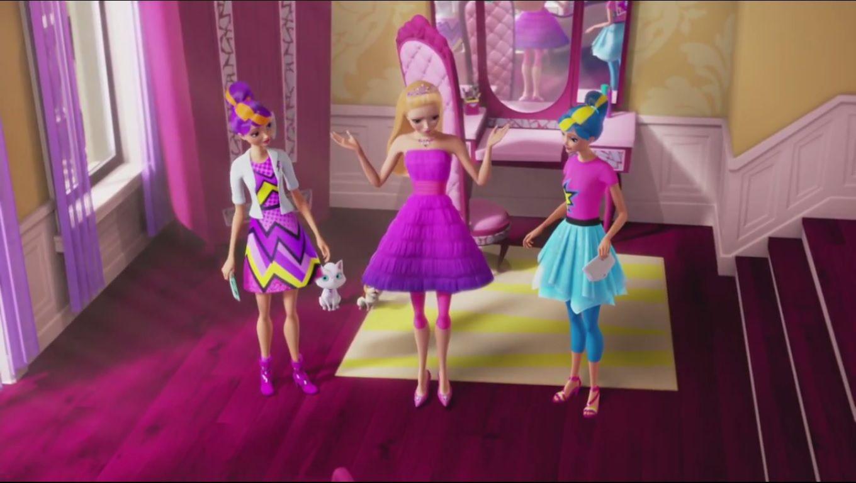 1 barbie film