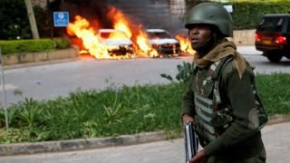 #Nairobi #Hotel: #British #Man #Killed In #Attack