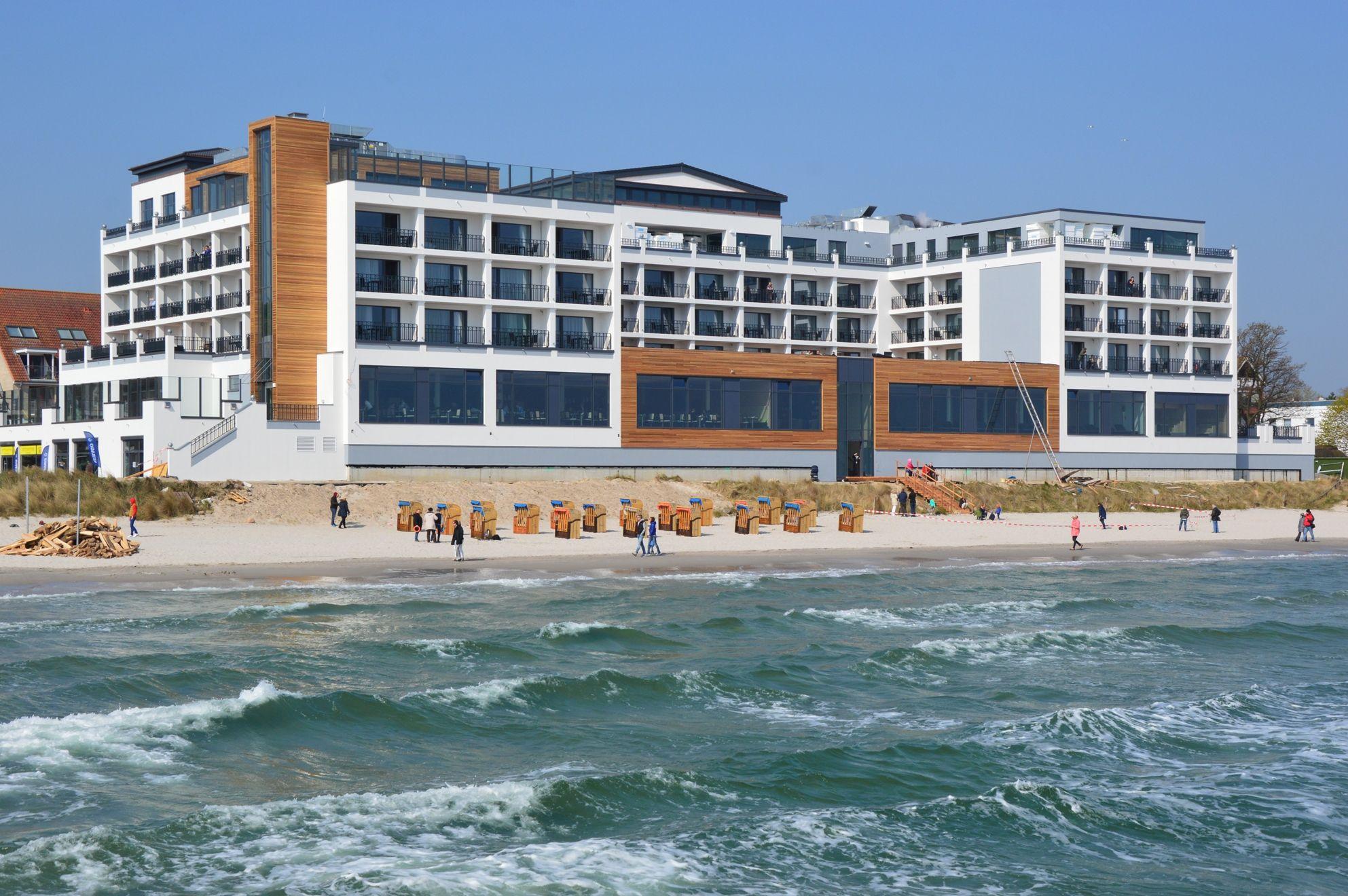 bayside hotel scharbeutz ostsee travel hotels. Black Bedroom Furniture Sets. Home Design Ideas