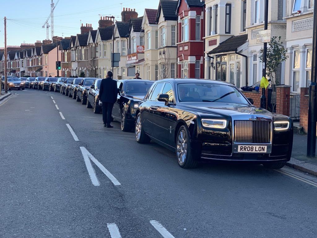 Elite Fleet Luxury cars rolls royce, Rolls royce, Car