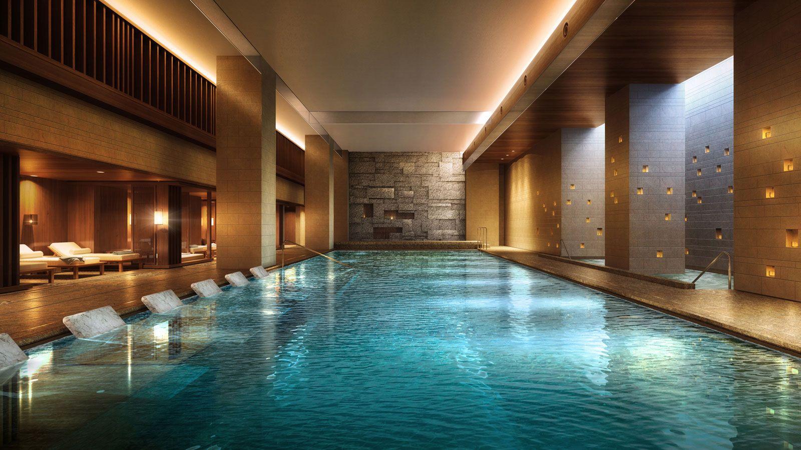 Four Seasons Hotel Kyoto 7 Pools Pinterest Spa Four Seasons