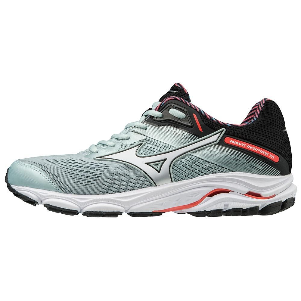 mizuno wave inspire colors