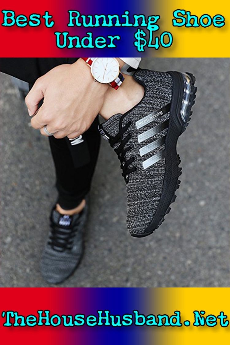 The XIDISO Running Shoe Review: Best
