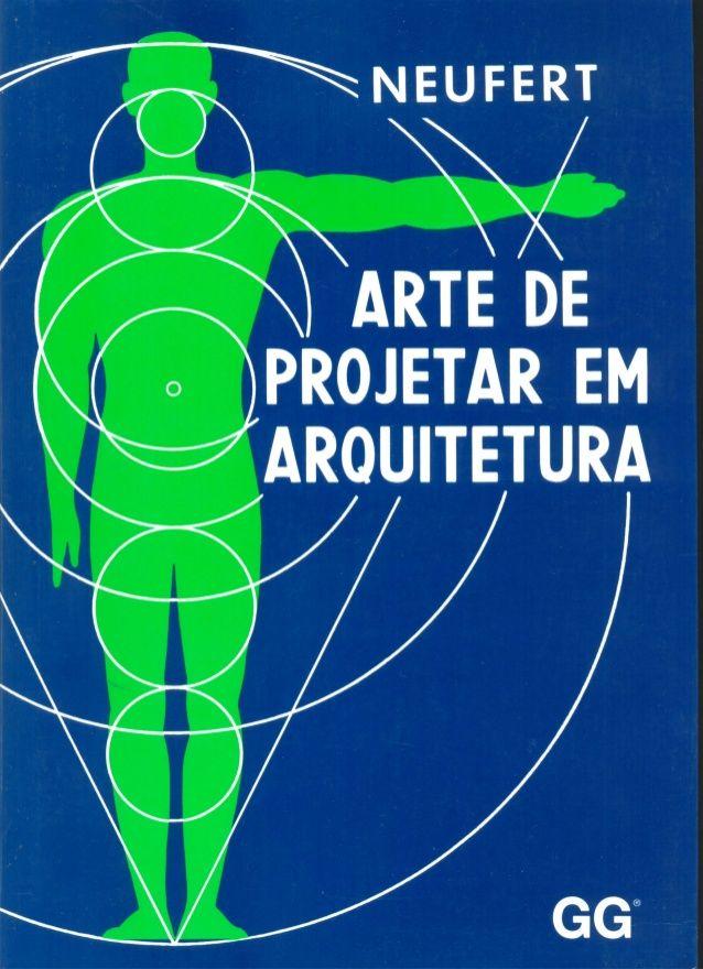 Neufert A Arte De Projetar Em Arquitetura Livro Em Pdf Download