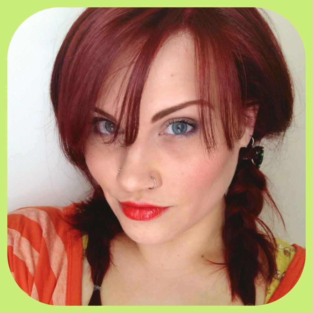 7ir Ion Hair Color Makeupsite