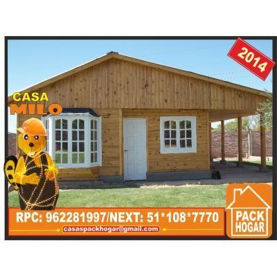 Casetas prefabricadas de madera buscar con google for Buscar casas prefabricadas