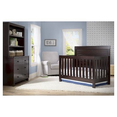 Simmons Kids SlumberTime Rowen Nursery Collection | Things for My ...