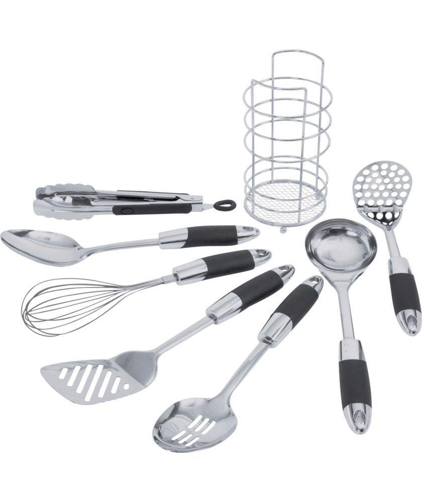 Buy Argos Home 8 Piece Kitchen Utensils Set Kitchen
