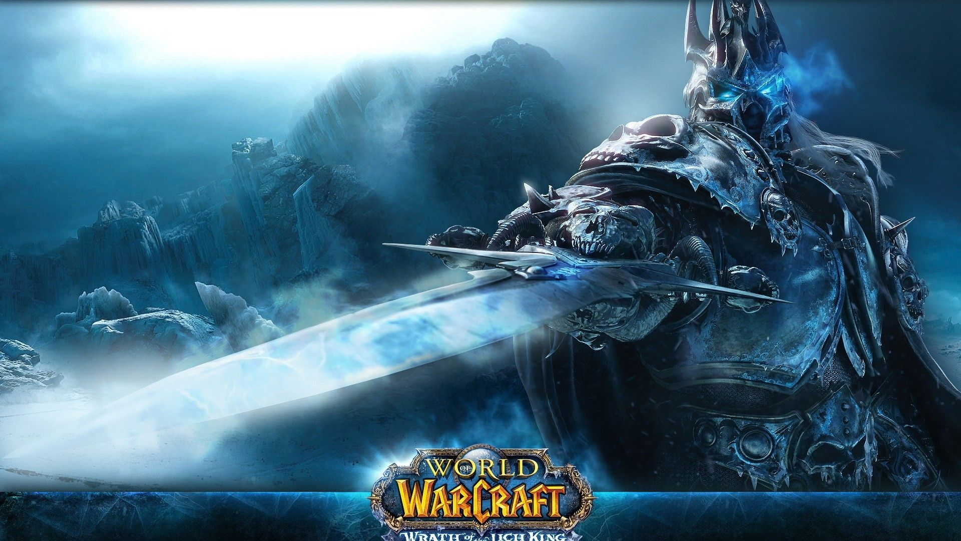 World Of Warcraft Wallpapers High Definition Gamers Wallpaper 1080p อะน เมะ