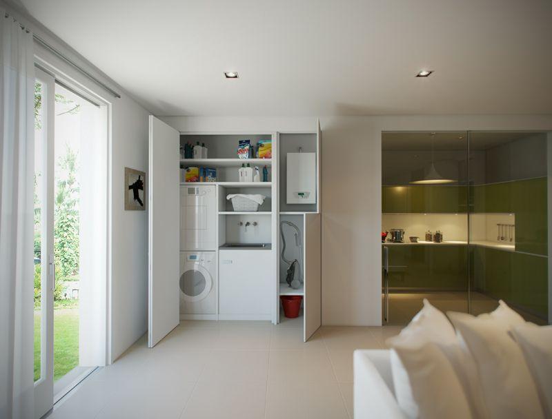 Cabina Armadio E Lavanderia : Gallery sistemi raso parete sistemi raso parete