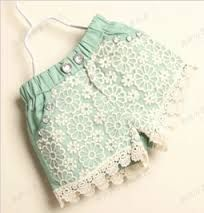 lace shorts 2014 - Google Search