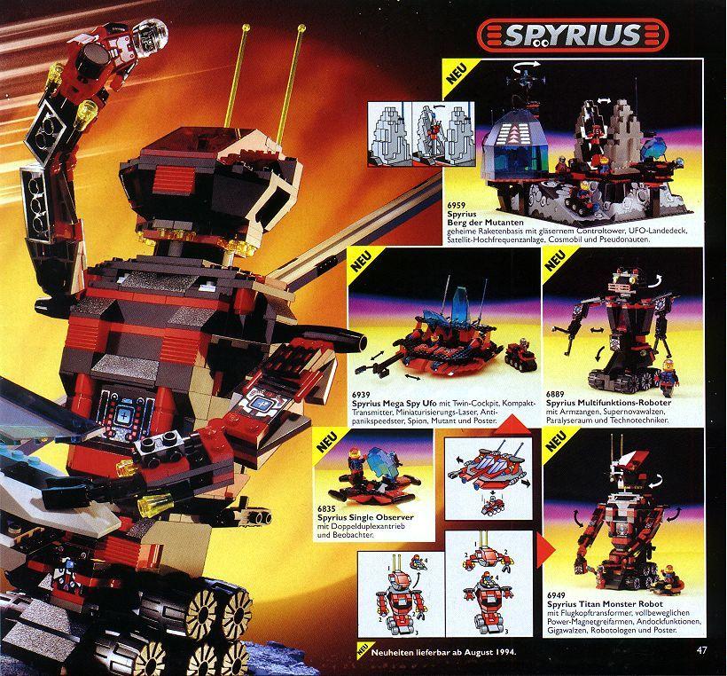 Lego Space Bot On Toys Lego Universe Lego Lego Spaceship