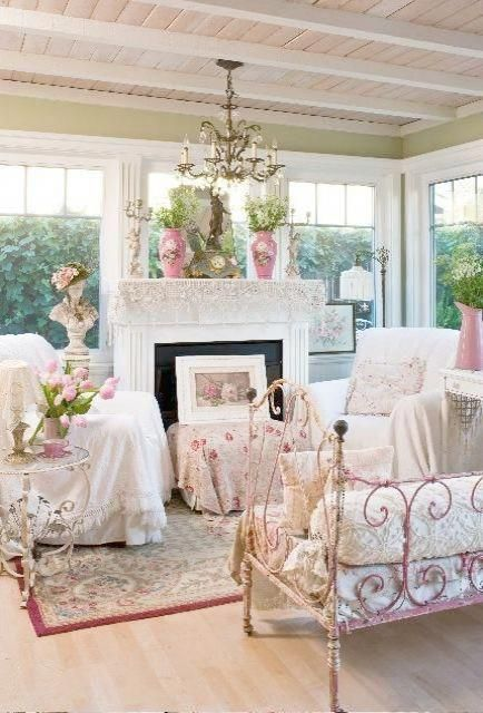 Great >> Shabby Chic Cottage Design Ideas valuable