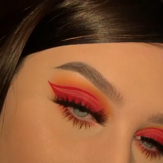 Maquiagem Colorida Passo a Passo