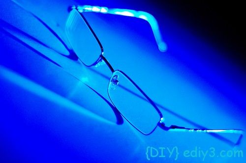 how to remove scratches from eyeglass lenses diy cleaning tips for the maid pinterest. Black Bedroom Furniture Sets. Home Design Ideas