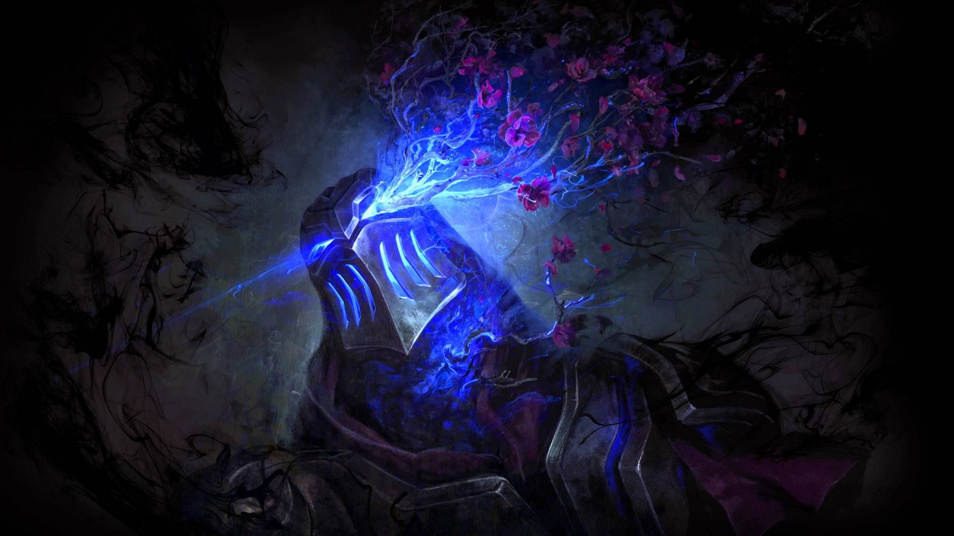 Image Result For Jhin Teaser Pictures Jason Chan League Of Legends Robot Wallpaper
