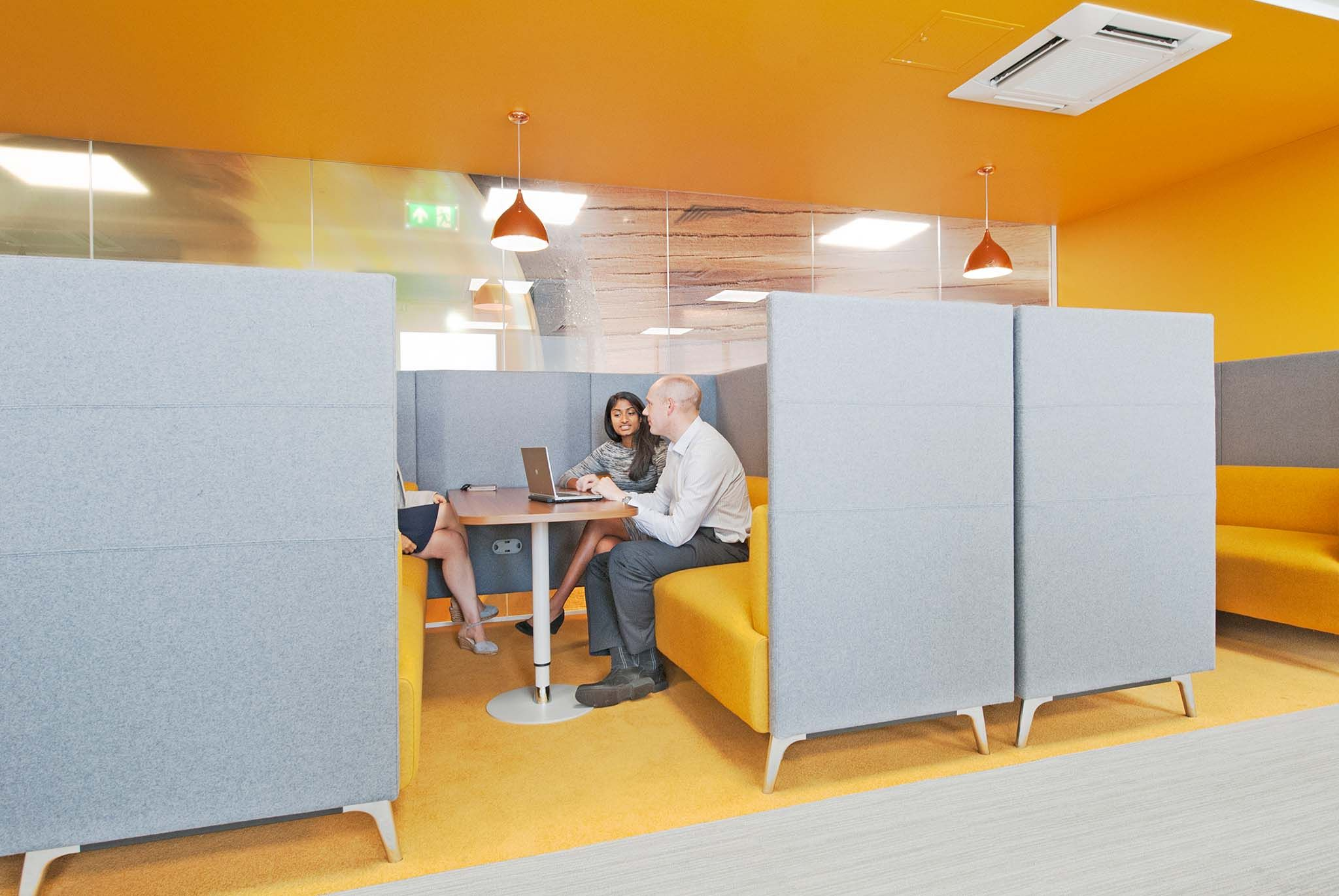 office the shop. The Body Shop - Office Design Knollys House Croydon Relocation 3 C