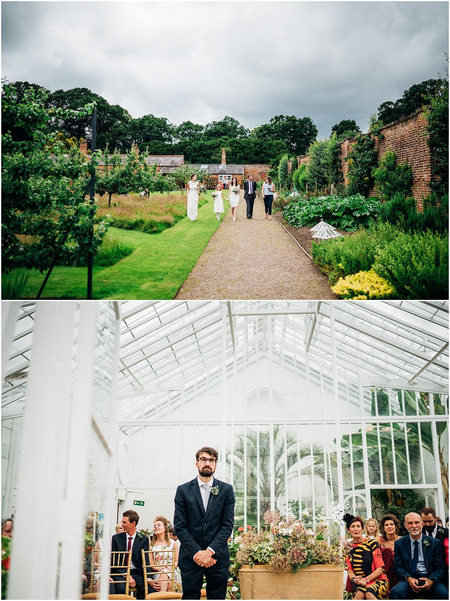 Image: Laura & Jim - Abigail Steed Photography Clumber ...