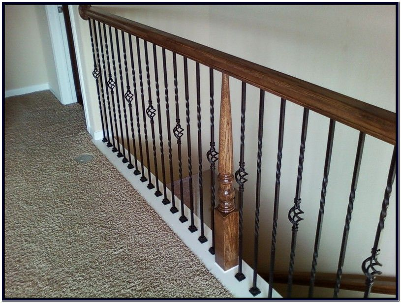 Wrought Iron Balusters Wholesale Iron Balusters Home