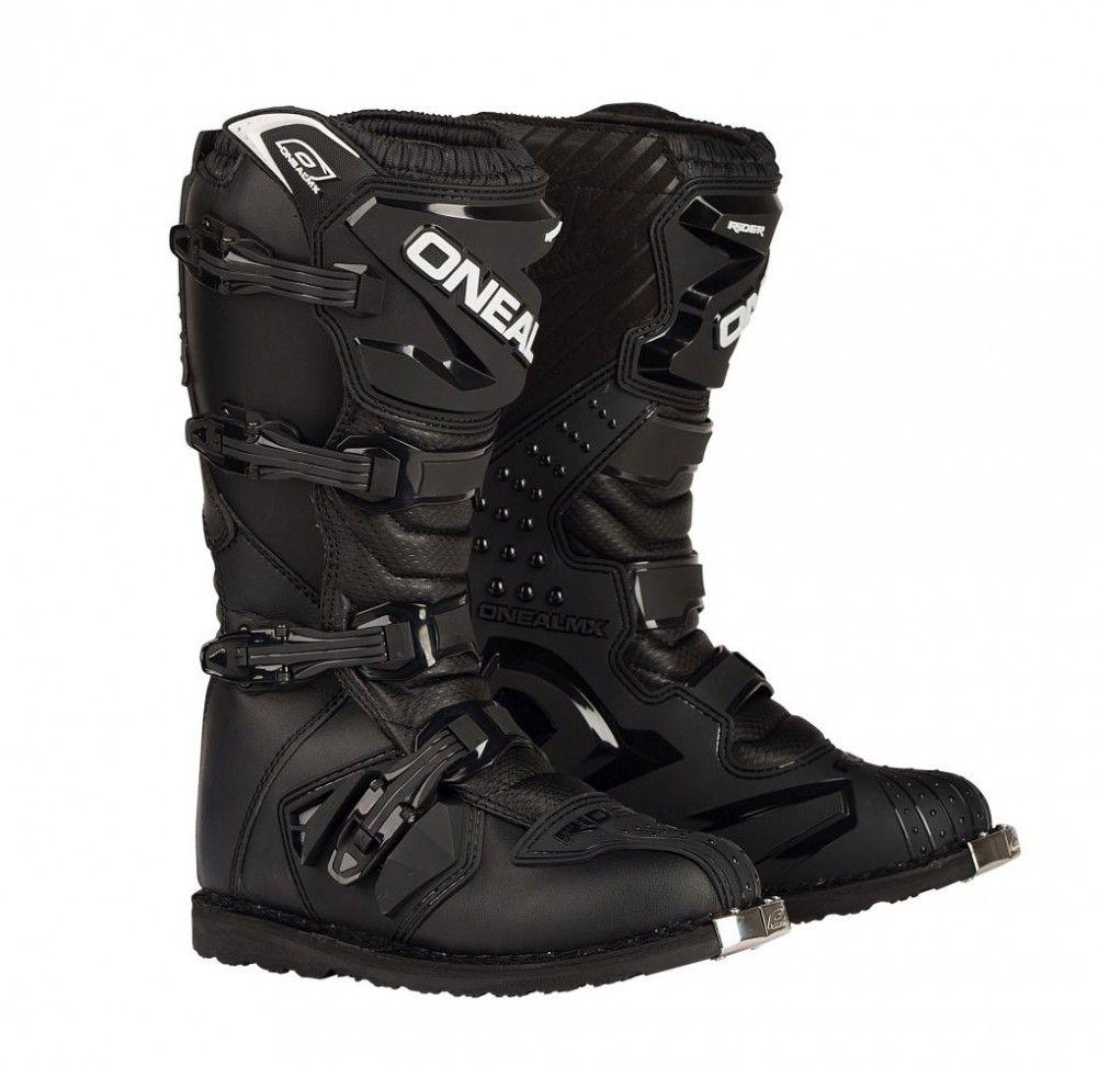 Dp O Neal Rider Motocross Boots Rider Boots Bike Boots Dirt Bike Boots