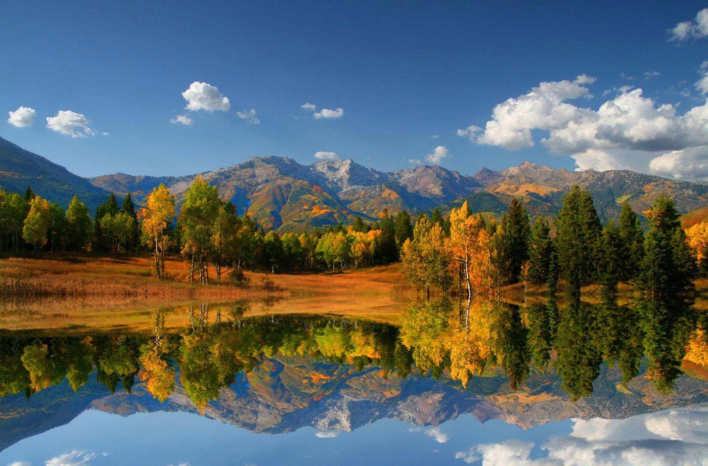 Salt Lake City Utah Mountains For The Mind Body And Spirit - Ut usa