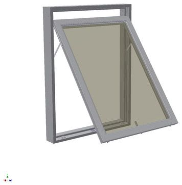 This Tritus Top Hung Window Friction Hinge Canopy Stay For Flush Casement Windows Uses The Tritus 17 3mm X 3mm Casement Windows Casement Windows And Doors