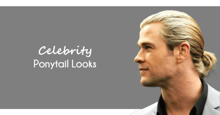 The Mohawk Ponytail Look | Mohawk ponytail, Ponytail hairstyles, Mens hairstyles 2018