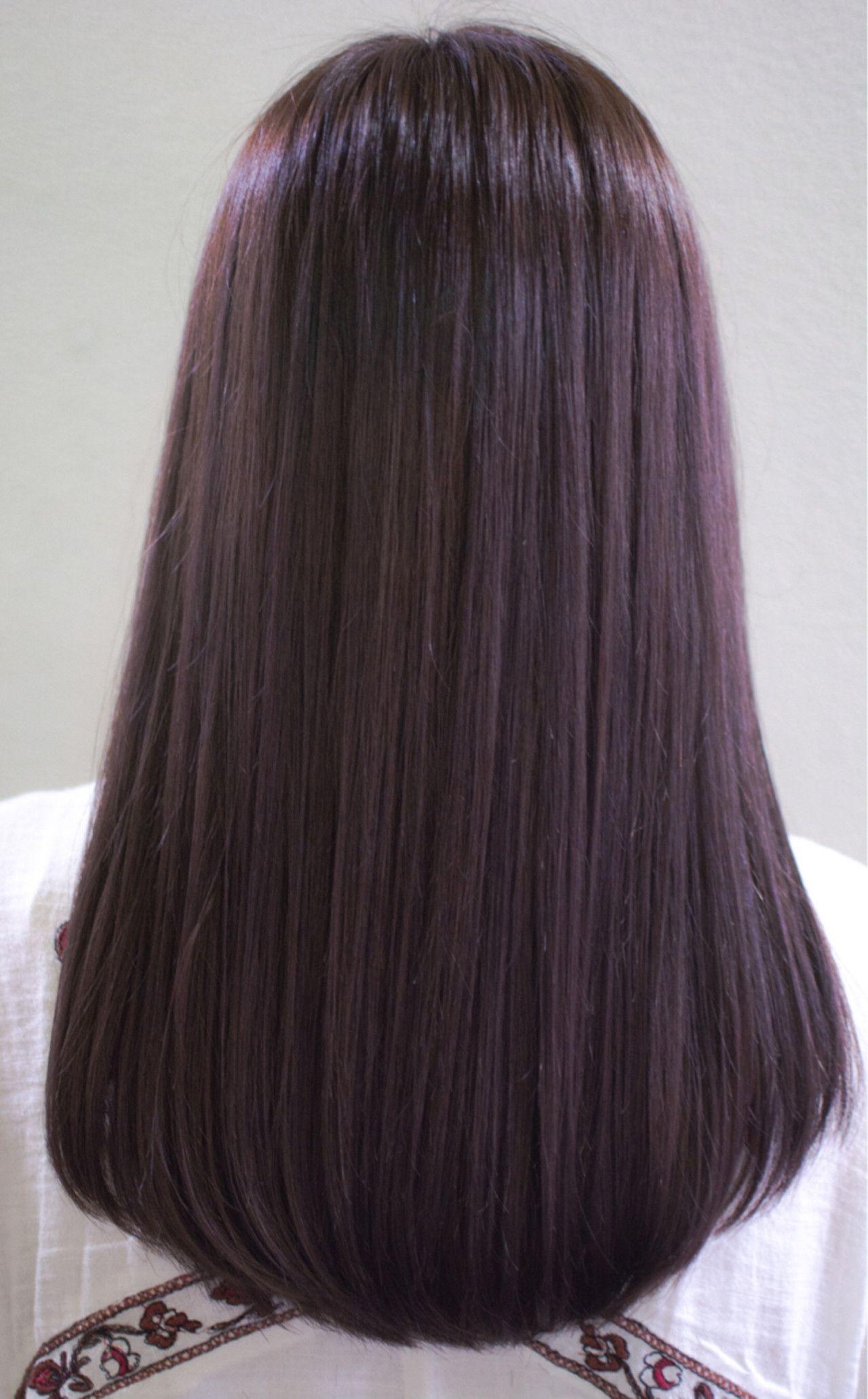 2016秋 ヘアカラーは ピンク系 で決まり 秋カラーを先取 短い髪
