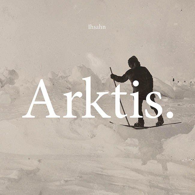 "[CRÍTICAS] IHSAHN (NOR) ""Arktis"" CD 2016 (Candlelight / Spinefarm Records)"