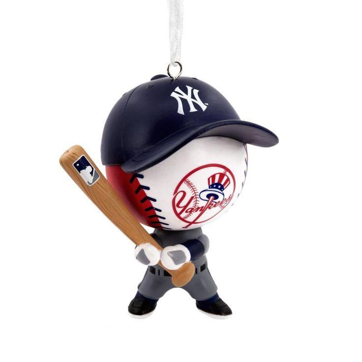 Mlb Baseball Nascar in 2020 | Yankees gifts, Yankees ...